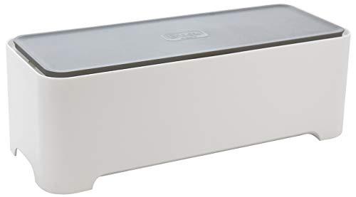 Allibert 220046 - La ebox - Scatola organizzatore Lungo Cavo