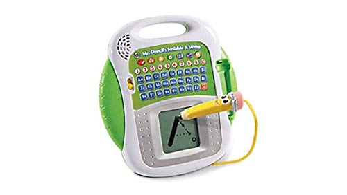 LeapFrog Vtech Mr Pencil's Scribble And Write Gioco educativo