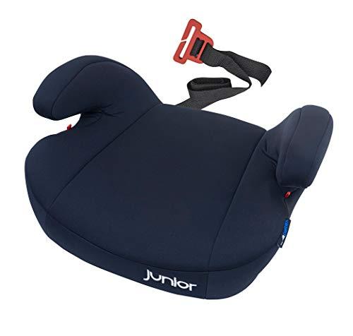 Petex - Rialzo per seggiolino auto Maja con sistema di fissaggio ISOFIX, gruppo 3, bambini...