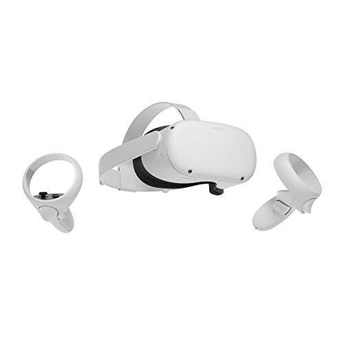 Oculus Quest 2 — Advanced All-In-One Virtual Reality Headset — 64 GB [Edizione: Regno...