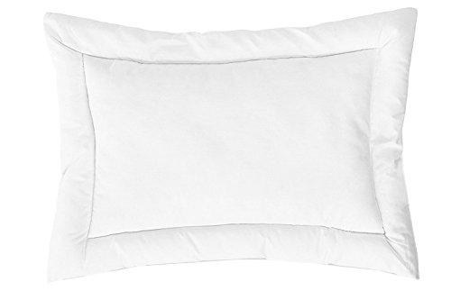 ZOLLNER cuscino trapuntato per neonati e bambini, 40x60 cm, anche altra misura