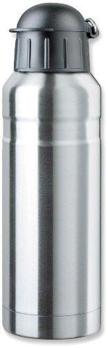 Isosteel VA-9710 Borraccia 0,7 L in acciaio INOX 18/8