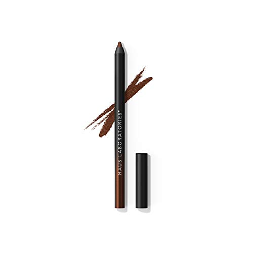 HAUS LABORATORIES by Lady Gaga: EYE-DENTIFY GEL PENCIL EYELINER & LIQUID EYE-LIE-NER |...