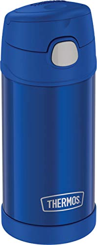 Thermos Funtainer 340,2Gram Bottle, Blu