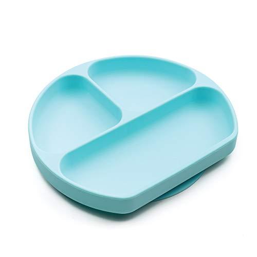 Bumkins Bumkgdl-Grn Silicone grip Drish