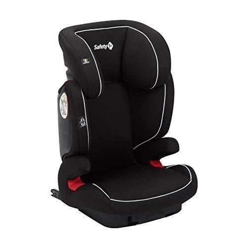 Safety 1st Road Fix Seggiolino Auto Isofix 15-36 kg, Gruppo 2/3, Unisex Bambini, dai 3.5...