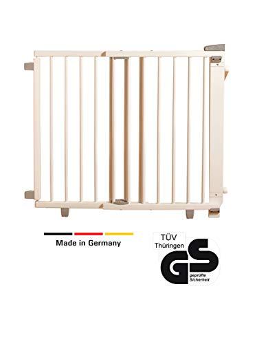 Geuther 2733 WE - Cancelletto di sicurezza per scale