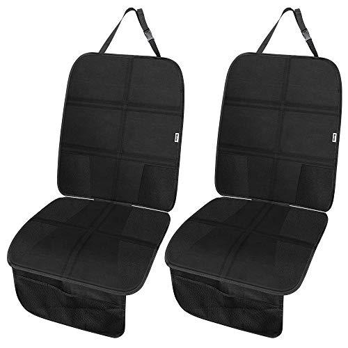 Rovtop 2 Pack Proteggi Sedile Auto, Coprisedile Bambini,per Proteggere la Tappezzeria in...