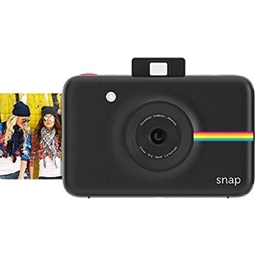 Polaroid Fotocamera Digitale a Scatto Istantaneo con Tecnologia Di Stampa a Zero...