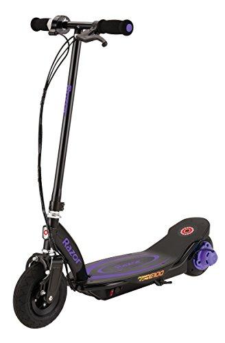 Razor Bambini Powercore E100monopattino elettrico di colore viola