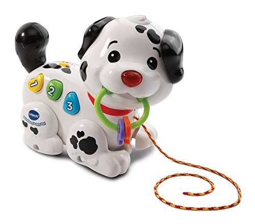 Vtech 502803 - Giocattolo 'Pull Along Puppy Pal'