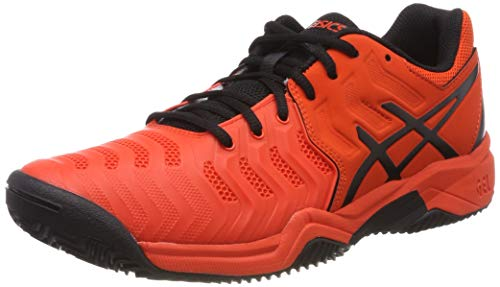 ASICS Gel-Resolution 7 Clay GS, Scarpe da Tennis Unisex – Bambini