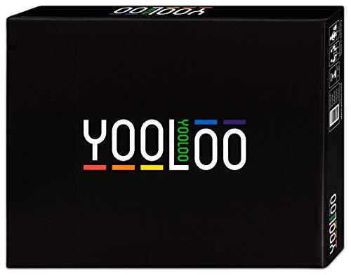 YOOLOO - Un Gioco di Carte Fantastico Adatto per Tutta la Famiglia o Come Gioco di...