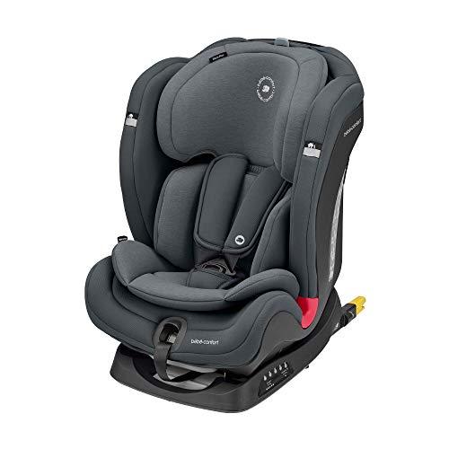 Bébé Confort Titan Plus Seggiolino Auto Isofix 9-36 Kg Reclinabile, per Bambini 9 Mesi...