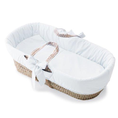 Pali - Cesta porta enfant Sweeties, colore: Bianco