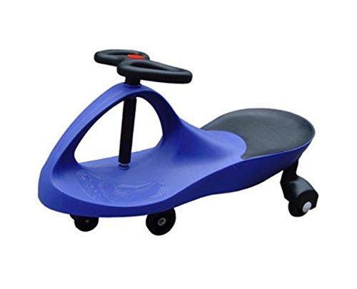 Plasmacar PC030 - Auto senza pedali per bambini, Blu
