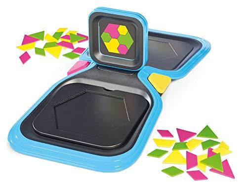 TOMY Puzzle Wars Gioco da Tavolo/Puzzle a Partire da 8Anni per Bambini e...