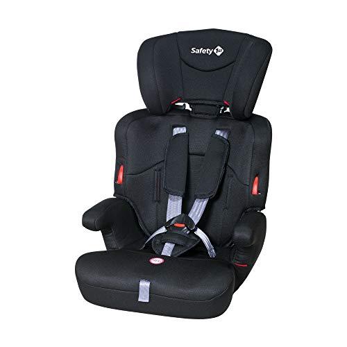 Safety 1st Ever Safe Seggiolino Auto 9-36 Kg, Gruppo 1/2/3 per Bambini dai 9 Mesi fino ai...