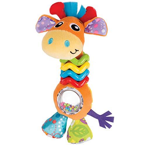 Playgro, Giocattolo per Neonati, Soggetto: Giraffa