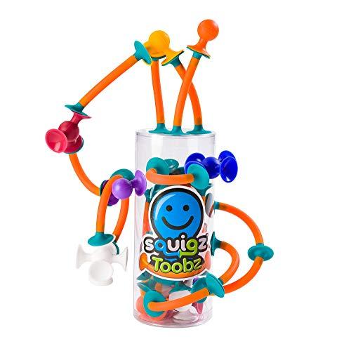 Fat Brain Toys FA194-1 - Giocattolo per costruzione, multicolore