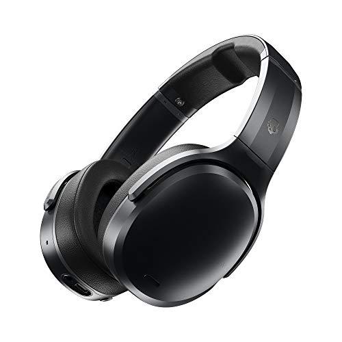 Skullcandy Crusher ANC Bluetooth Wireless Over-Ear Cuffie, Cancellazione Rumore, Bassi...