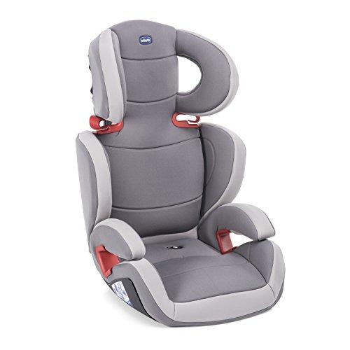 Chicco Elegance Key Seggiolino Auto 15-36 kg, Gruppo 2/3 per Bambini da 3 ai 10 Anni,...