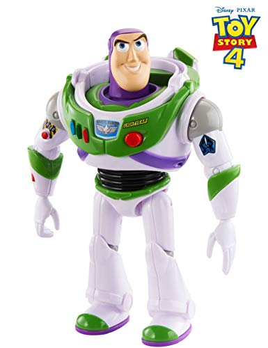 Toy Story-GFR20 - Action figure per bambini, GFR20, multicolore [French]