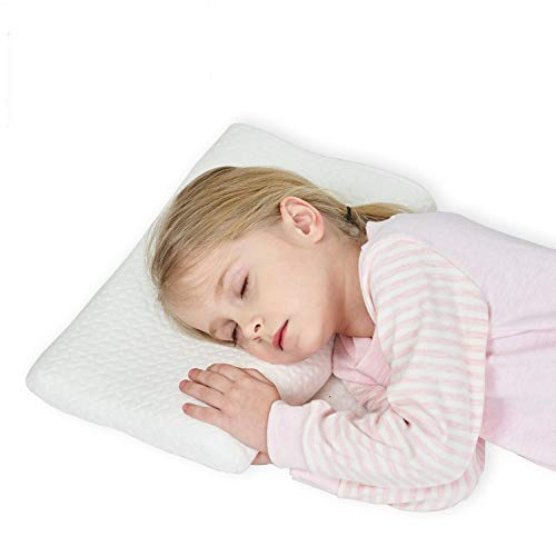 2-5 anni Cuscino per bambini di salute per il sonno Sleep Sleeping Hypoallergenic...