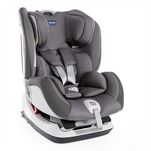 Chicco Seat Up Seggiolino Auto, 0-25 kg, Gruppo 0/1/2, Reclinabile, Isofix, Pearl