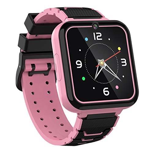 Gioco Smart Watch Phone per Bambini con Lettore Musicale 1GB SD Card HD Giochi Smartwatch...