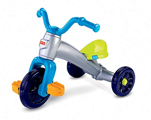Fisher-Price Grow with Me Trike by