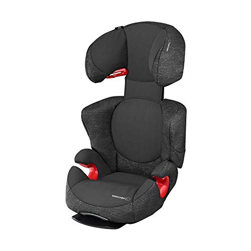 Bébé Confort Rodi AirProtect Seggiolino auto 15-36 kg, Gruppo 2/3 per bambini dai 3,5 ai...