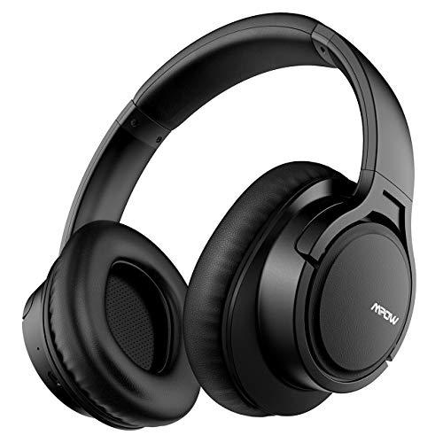 Mpow H7 Cuffie Bluetooth, Cuffie Over Ear con Autonomia 25 ore, Cuffie Bluetooth Wireless...