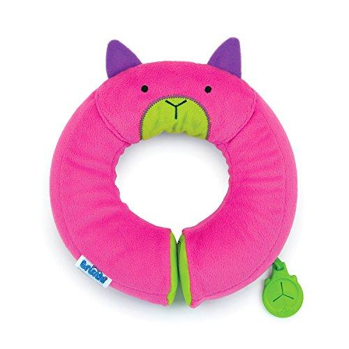 Trunki Cuscino cervicale da viaggio per bambini con supporto per il mento - Yondi Piccolo...