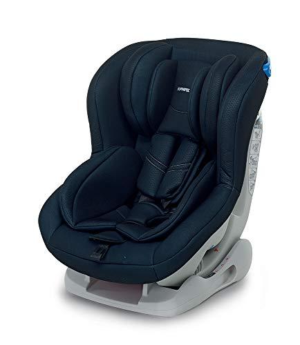 Foppapedretti Mydrive Seggiolino Auto, Gruppo 0/1 (0-18kg), per Bambini dalla Nascita fino...