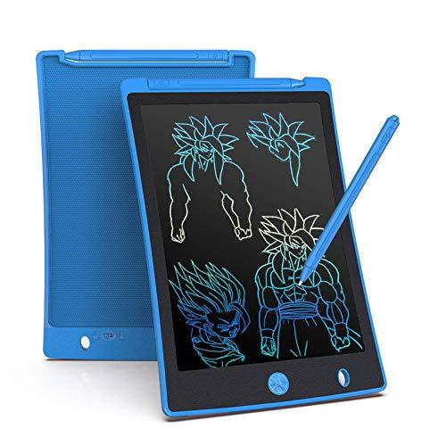 Arolun Tavoletta Grafica LCD Scrittura 8.5 Pollici, Display Colorato, Blocco Note...