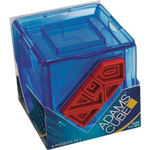 Ravensburger 6822, Think Fun, Rompicapo, Il cubo di Adam