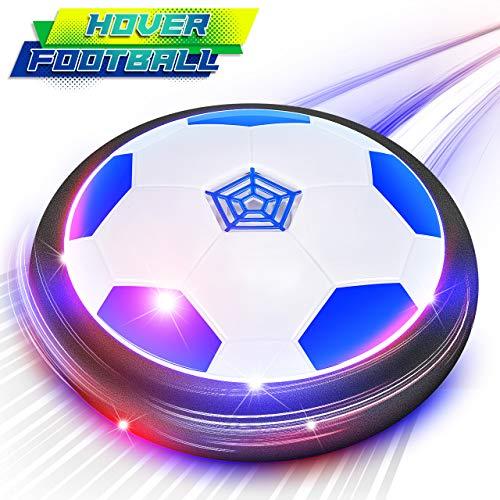 EASONY Giochi Bambini 3 4 5 6 7-9 Anni Maschio,Calcio Bambini Regalo Bambino 3-9 Anni...