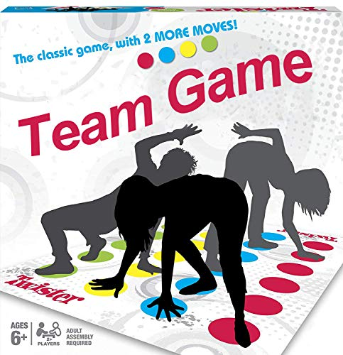 BASON Gioco di società,Tappetini Giochi Fun Game educativo per mosse di Sport per Bambini
