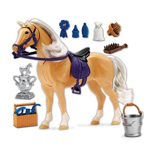 Sunny Days Entertainment nastro blu Champions Deluxe Horse
