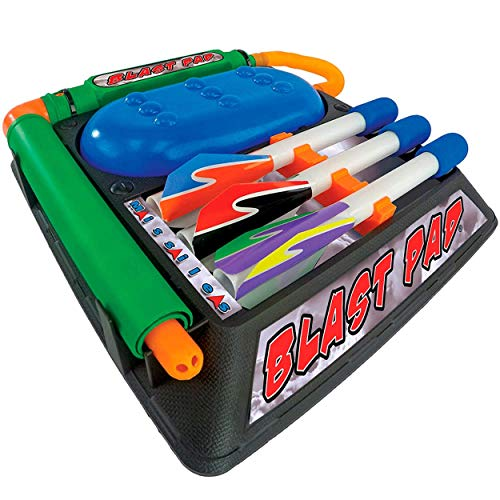 Marky Sparky Blast Pad Advanced Missile Launch System