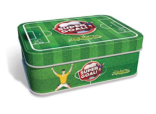 CreativaMente- Super Goal, Colore Verde, 521