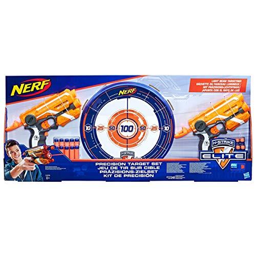 Hasbro Nerf n- Strike Elite Target Set c04038
