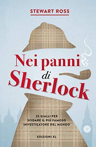 Nei panni di Sherlock