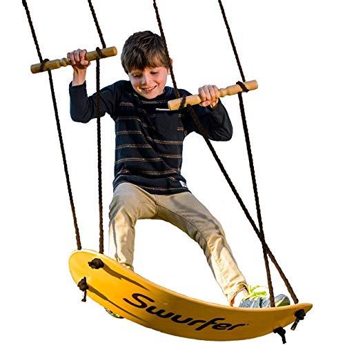 Lo Swurfer Swing di The Rob Company