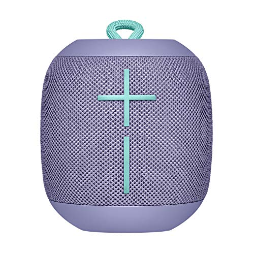 Ultimate EARS Wonderboom Phantom nero super portatile impermeabile e antiurto altoparlante...