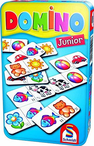 Schmidt - Domino Junior Gioco da Viaggio