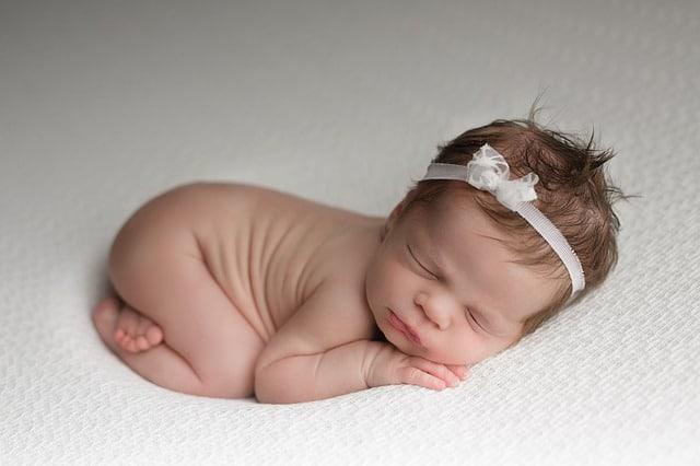 neonato 3 mesi