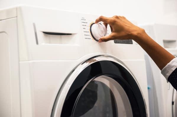 sicurezza bambini lavatrice bosch