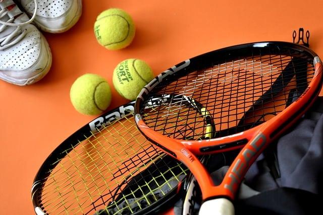 Come pulire le scarpe da tennis